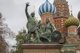 estudiar en Rusia