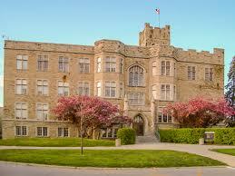 universidad de Ontario occidental