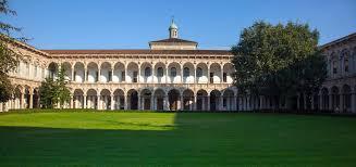 universidad de milan
