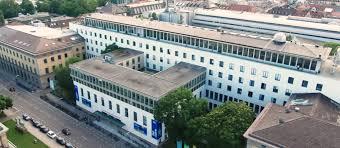 universidad técnica de Munich